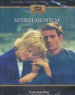 Szerelmesfilm DVD