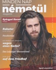 Minden Nap Németül magazin 2021. szeptember