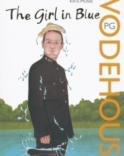 P. G. Wodehouse: The Girl in Blue