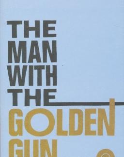 Ian Fleming: The Man with the Golden Gun (James Bond)