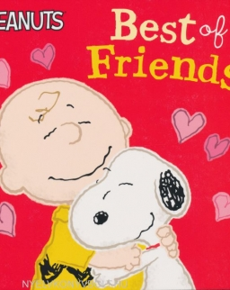 Best of Friends - Peanuts
