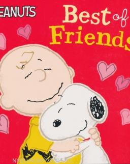 Best of Friends - Peanuts