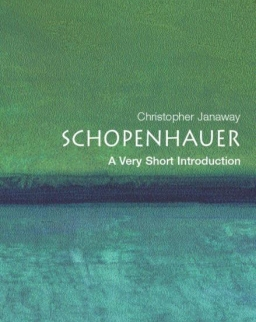 Christopher Janaway: Schopenhauer - A Very Short Introduction