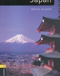 Japan Factfiles - Oxford Bookworms Library Level 1
