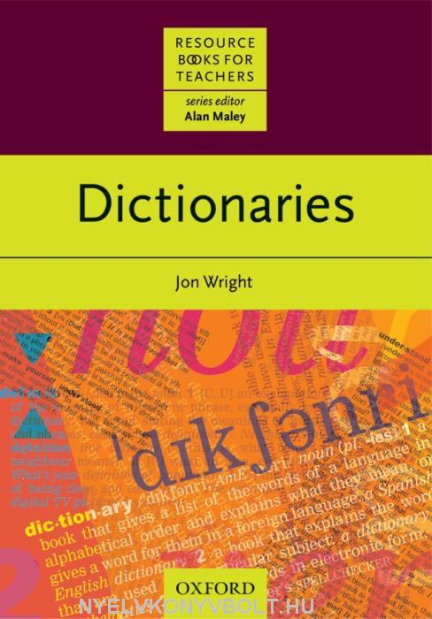 Dictionaries
