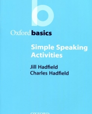 Oxford Basics - Simple Speaking Activities