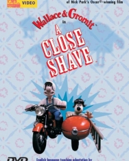 A Close Shave™ DVD
