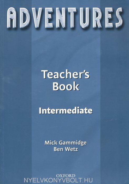 Adventures Intermediate Teacher's Book
