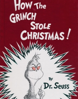 Dr Seuss: How the Grinch Stole Christmas!