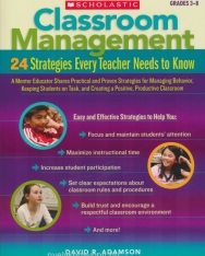 Classroom Management - 24 Strategies Every Teacher Needs to Know
