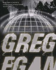 Greg Egan: Diaspora