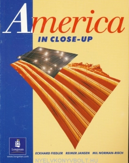 America in Close-Up