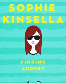 Sophie Kinsella: Finding Audrey