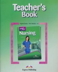 Career Paths - Nursing Teacher's Book