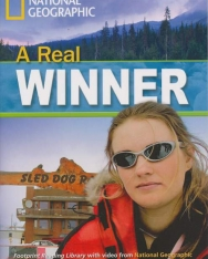 A Real Winner - Footprint Reading Library Level B1