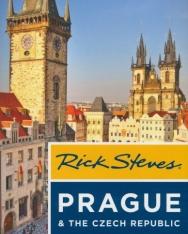 Rick Steves: Pargue & The Czech Republic 9th Edition
