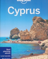 Lonely Planet - Cyprus Travel Guide (7th Edition)