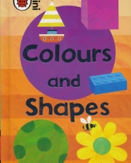 Colours and Shapes - Ladybird Minis