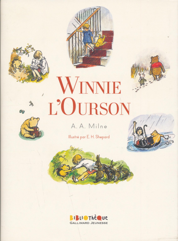 Alan Alexander Milne: Winnie l'Ourson