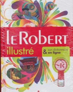 Dictionnaire Le Robert Ilustré 2017 + Conjugez sans Fautes