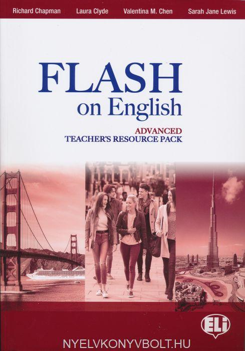 Flash on English Advanced Teacher's Book