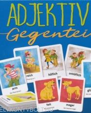 Adjektive und ihre Gegenteile (Társasjáték)