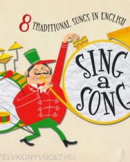 Sing a Song with Audio CD