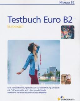 Testbuch Euro B2