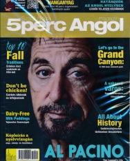 5 Perc Angol Magazin 2019 Október