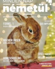 Minden Nap Németül magazin 2020. december