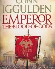 Conn Iggulden: Emperor - The Blood of Gods (Emperor Series, Book 5)