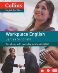 Workplace English - Get ahead with everyday business English