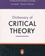 Dictionary of Critical Theory - Penguin Reference