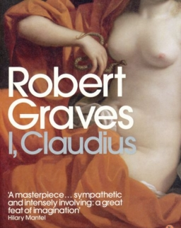 Robert Graves: I, Claudius