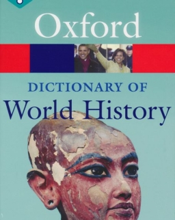 Oxford Dictionary of World History