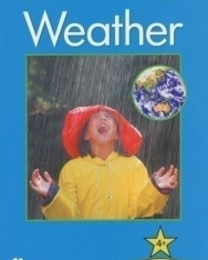 Weather - Macmillan Factual Readers Level 4