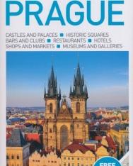 DK Eyewitness Travel Top 10 - Prague