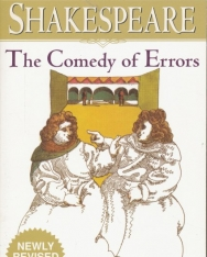 William Shakespeare: The Comedy of Errors