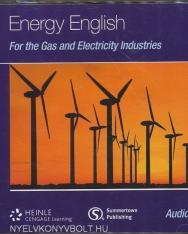 Energy English CD