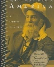 David S. Reynolds: Walt Whitman's America - A Cultural Biography