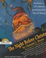 Clement C. Moore: The Night Before Christmas Audio Book