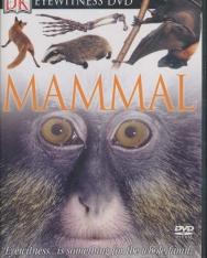 Eyewitness DVD - Mammal