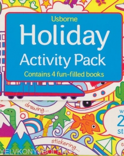 Holiday Activity Pack