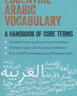 Teach Yourself - Essential Arabic Vocabulary - A Handbook of Core Terms
