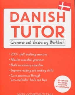 Teach Yourself: Danish Tutor - Grammar and Vocabulary Workbook