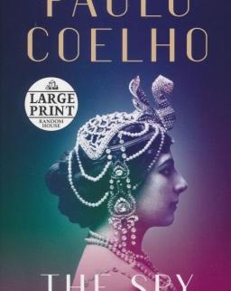 Paulo Coelho: The Spy