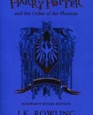 J.K. Rowling: Harry Potter and the Order of the Phoenix – Ravenclaw Edition