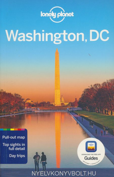 Lonely Planet - Washington, DC Travel Guide (6th Edition)