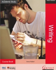 English for Academic Study: Writing Course Book