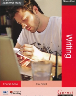 English for Academic Study: Writing Course Book (2012)